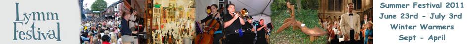 Lymm Festival 2011